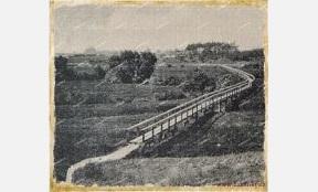 Lávka - 1909<br>