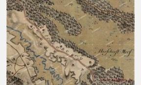 Mapa 1763-1787<br>