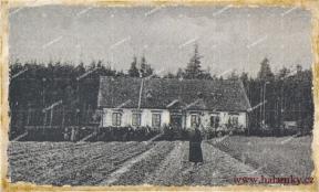 Myslivna - 1925<br>