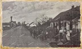 Obchod - 1905<br>