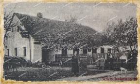 Obecní úřad - 1925<br>